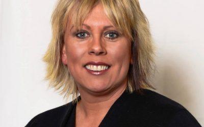 Denise Henderson Tap Adjudicator