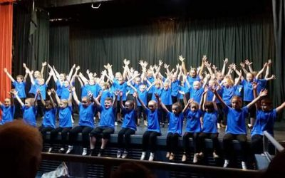 Musical Theatre Concert – Thursday 20th of August