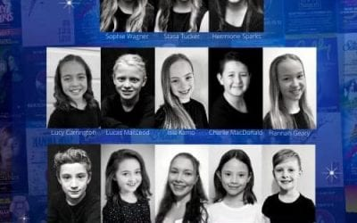 Highlights Children's All Star Troupe announced