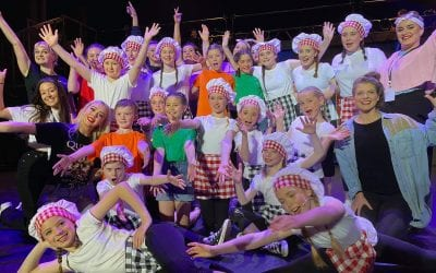 New Musical Theatre Classes added