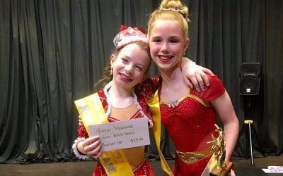 Amazing success at the Junior Showcase November 2020